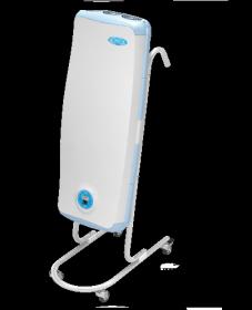 Облучатели – рециркуляторы воздуха ультрафиолетовые бактерицидные ОРУБ-3-3-«КРОНТ» (Дезар-4) передвижной