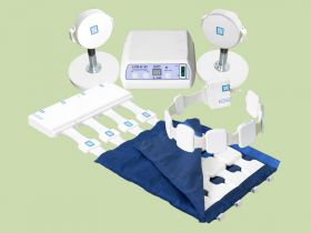 Аппарат магнитотерапевтический Алмаг-02 исполнение 2